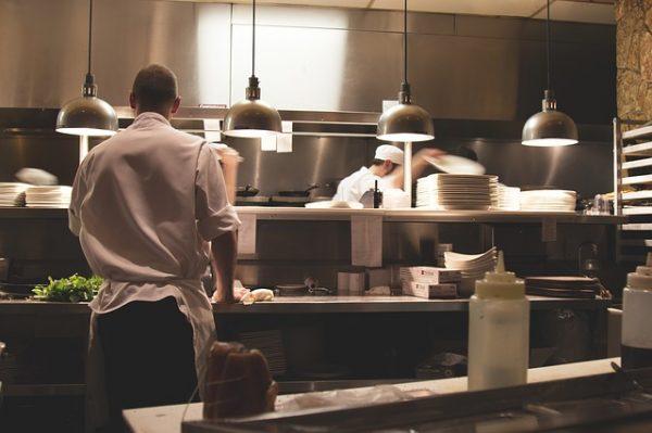 Alta cucina in corsia: la ricetta dello Chef Niko Romito