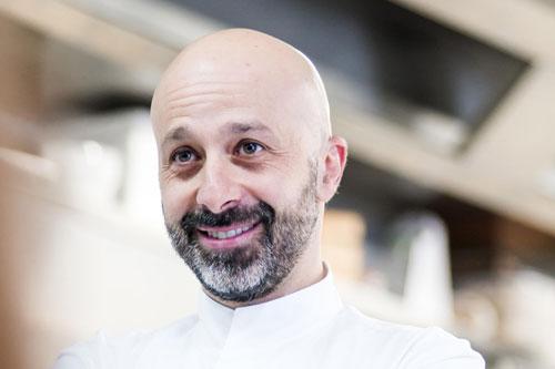 Chef e impegno sociale: l'esempio di Niko Romito fa scuola