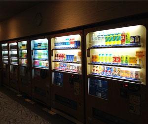 Distributori automatici in Italia: tutti i numeri di un settore in crescita