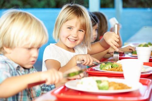 Mense scolastiche in Italia: la top 10 all'insegna della qualità