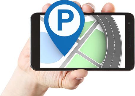 Trovare parcheggio è un incubo? A Torino ci pensa l' App